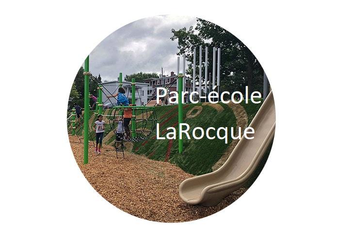 Concertation école LaRocque-communauté